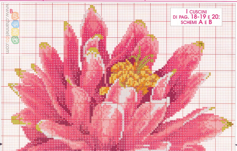 Схема для вышивки в фотошопе фото 877