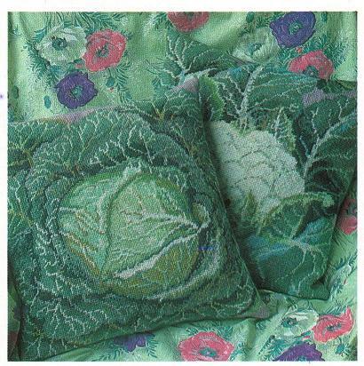 салфетки из бисера